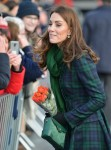 The Duke and Duchess of Cambridge visit the Official opening of the V&A Museum