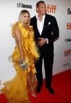 Jennifer Lopez, Alex Rodriguez at arriva...
