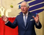 The Prince Of Wales Opens The Prince's Trust South London Centre