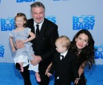 New York Premiere of 'The Boss Baby' - Arrivals
