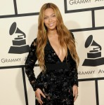 Beyonce Knowles  57.Annual Grammy Awards..........