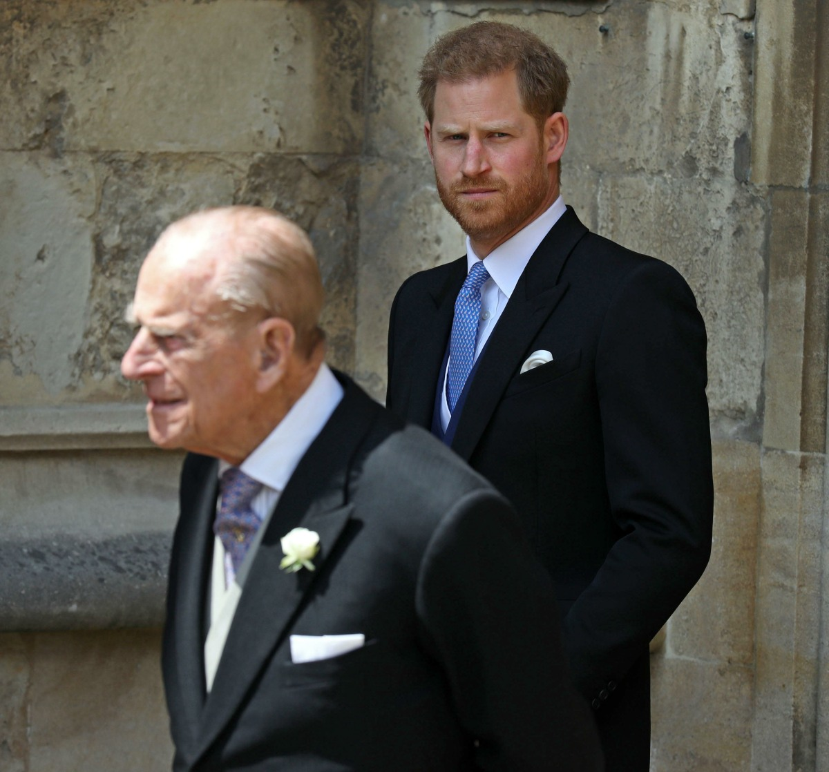 Lady Gabriella Windsor wedding