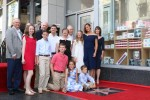 Jennifer Garner and Family, Bill and Pat....
