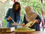 Meghan Cookbook Launch
