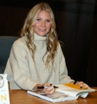 Gwyneth Paltrow Book Signing For 'The Clean Plate: Eat, Reset, Heal'