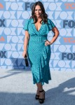 Actress Jennifer Love Hewitt arrives at the FOX Summer TCA 2019 All-Star Party held at Fox Studios on August 7, 2019 in Los Angeles, California, United States.