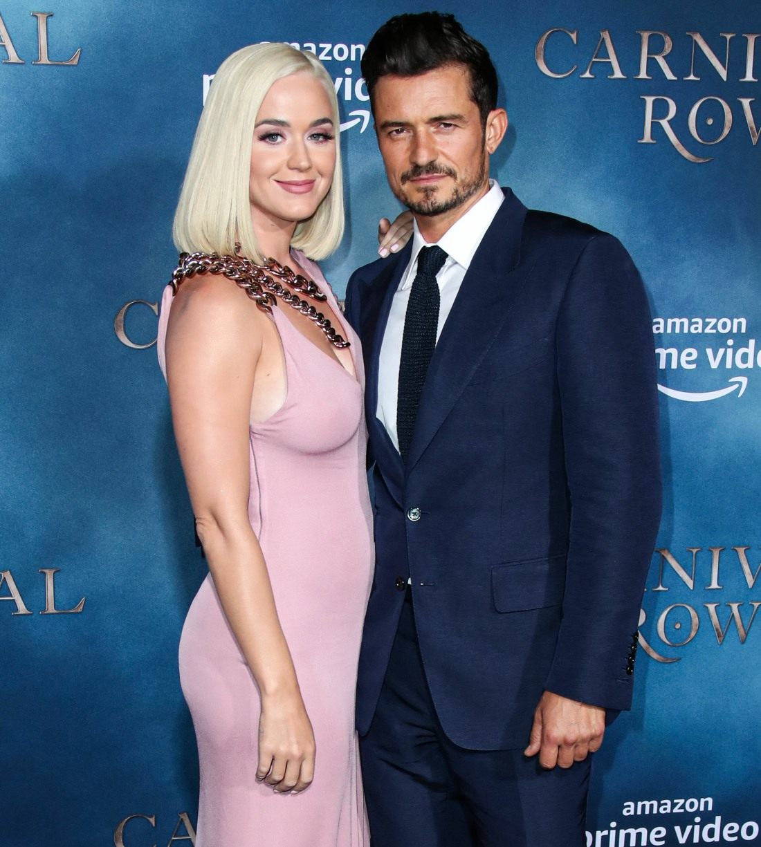 (FILE) Katy Perry Announces She's Expecting a Baby Girl with Orlando Bloom. Katy Perry announced on...