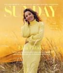 elsa pataky sunday magazine