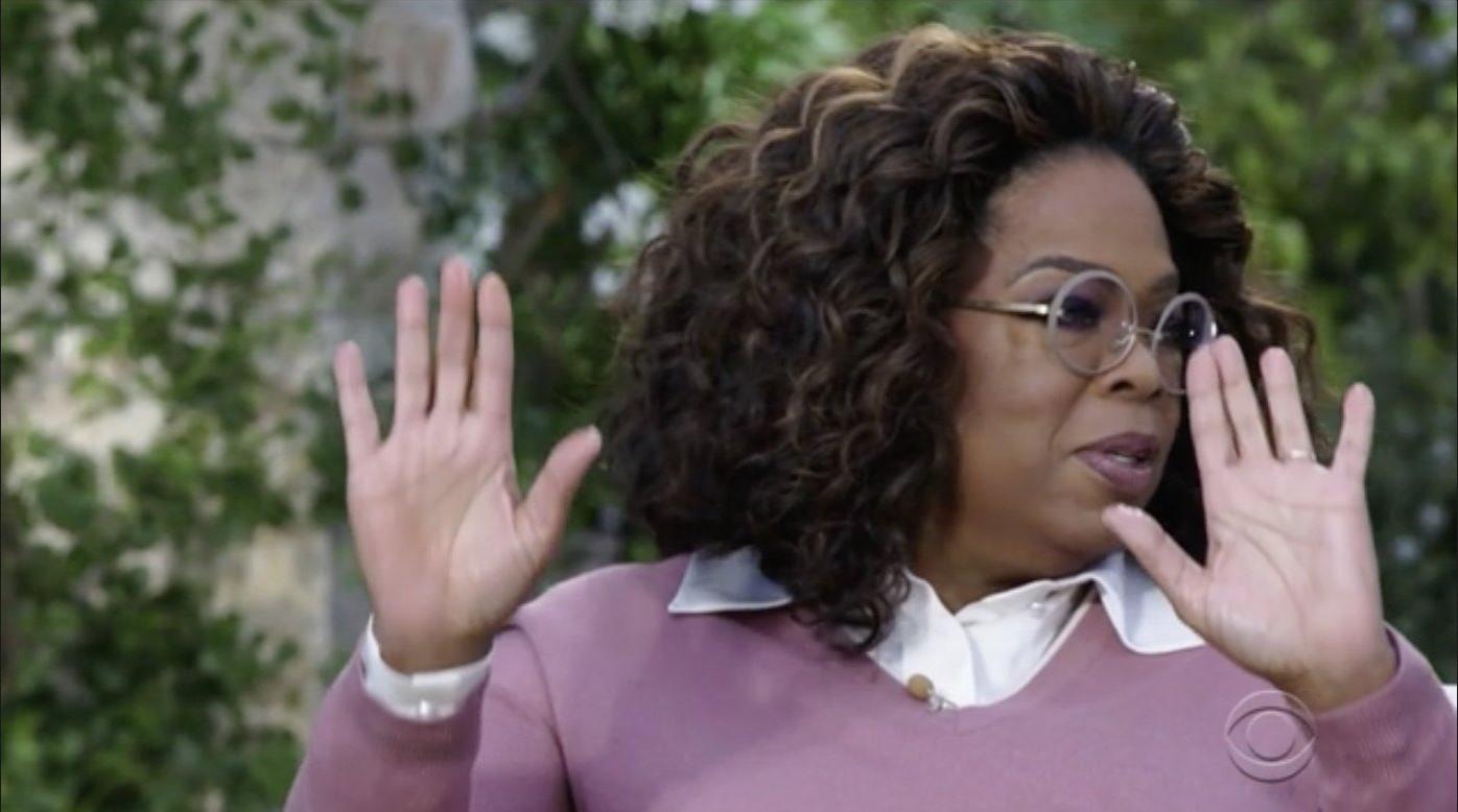 oprah meme hands