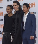 42nd Toronto International Film Festival - 'First They Killed my Father' - Premiere