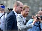 Royal Wedding Walkabout