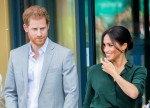 Prince Harry and Meghan Duchess of Sussex visit to Sussex