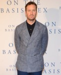 'On the Basis of Sex' Washington D.C. Premiere - Arrivals