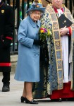 Commonwealth Day Observance Service, London, UK - 9 March 2020