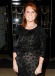 Sarah Ferguson seen at the Lady Garden Foundation Gala