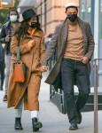 Katie Holmes and boyfriend Emilio Vitolo Jr dress to impress in NYC!