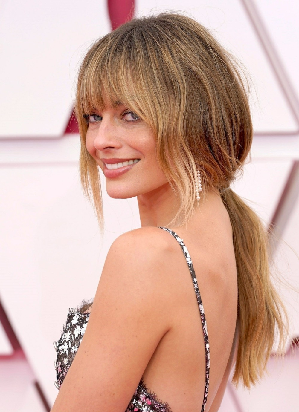 93rd Annual Academy Awards red carpet arrivals