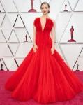 93rd Annual Academy Awards Arrivals