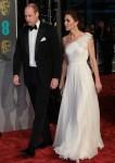 72nd British Academy Film Awards, Arrivals