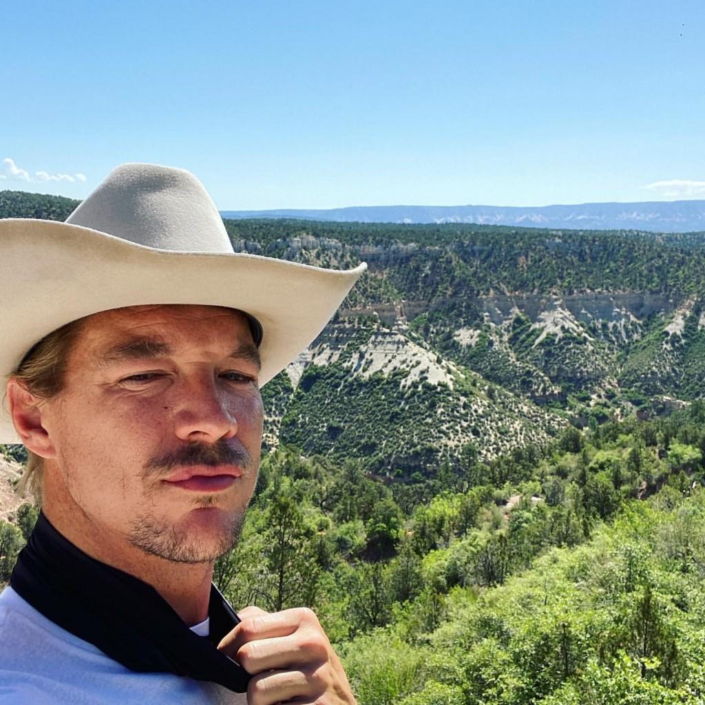Diplo western
