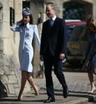 Royals Easter