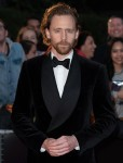 Tom Hiddleston at the GQ Men of the Year Awards at Tata Modern in London, England. Wednesday 5th September 2018.
