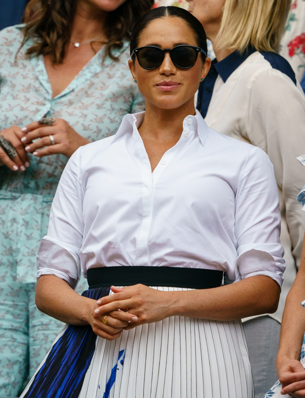 Will Duchess Meghan end up suing Piers Morgan for his asinine harassment?