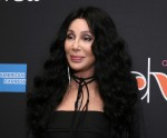 The Cher Show Opening Night - Arrivals.