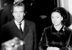 Earl of Snowdon & Princess Margaret