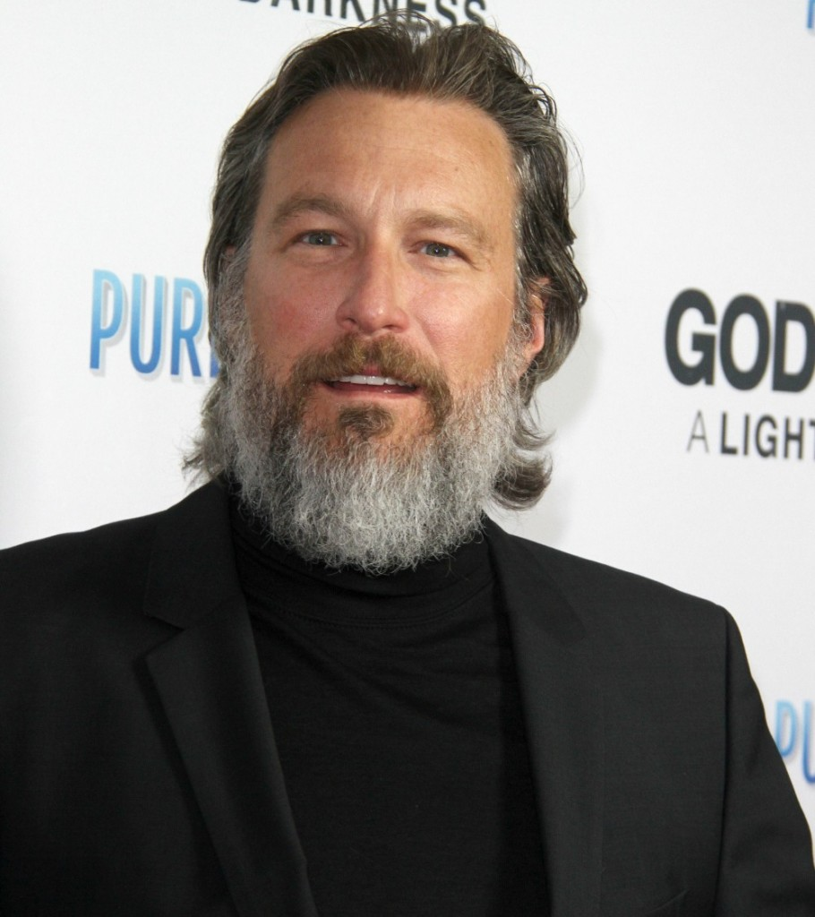 John Corbett at the premiere of 'God's Not Dead' in Los Angeles