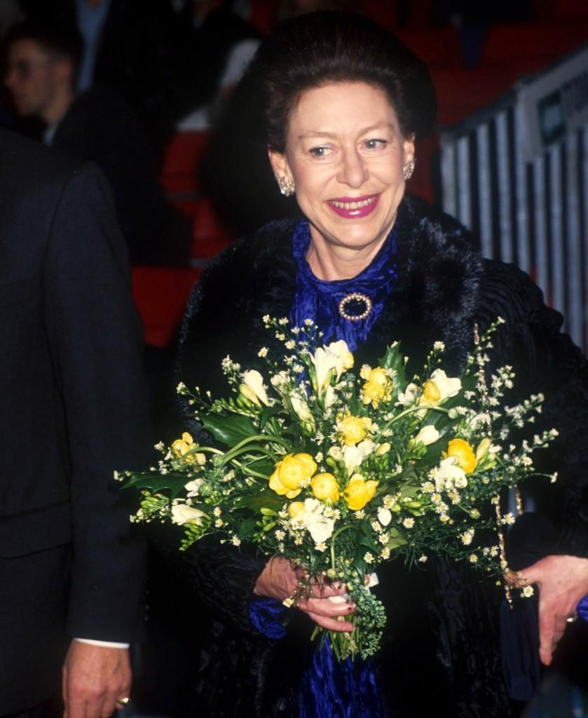 H.R.H Princess Margaret ( Margaret Rose ) Credit All Uses