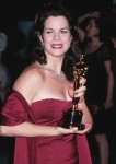 ©DENNIS VAN TINE/LONDON FEATURES 2001MARCIA GAY HARDING AT THE VANITY FAIR PARTY AT MORTON'S IN WEST HOLLYWOOD, LA. 3/25/01