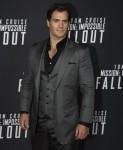 USA-2018-Mission Impossible Fallout Washington, DC Premiere