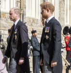 Funeral of the Duke of Edinburgh at Windsor