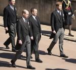 Funeral of the Duke of Edinburgh