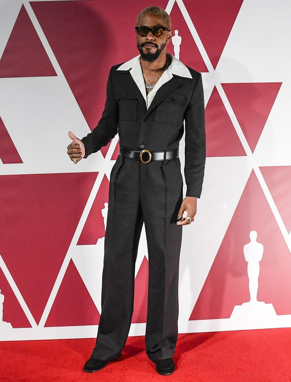 93rd Academy Awards - London Hub