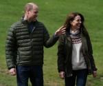 Royal visit to Durham