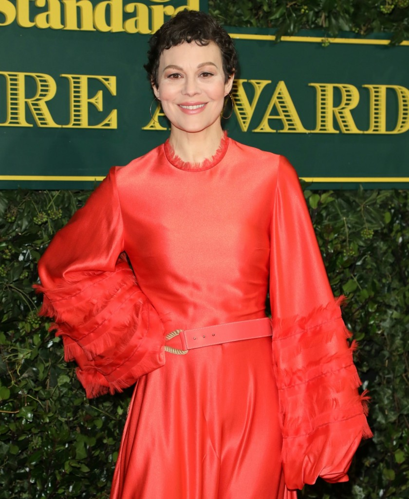 The Evening Standard Theatre Awards 2017
