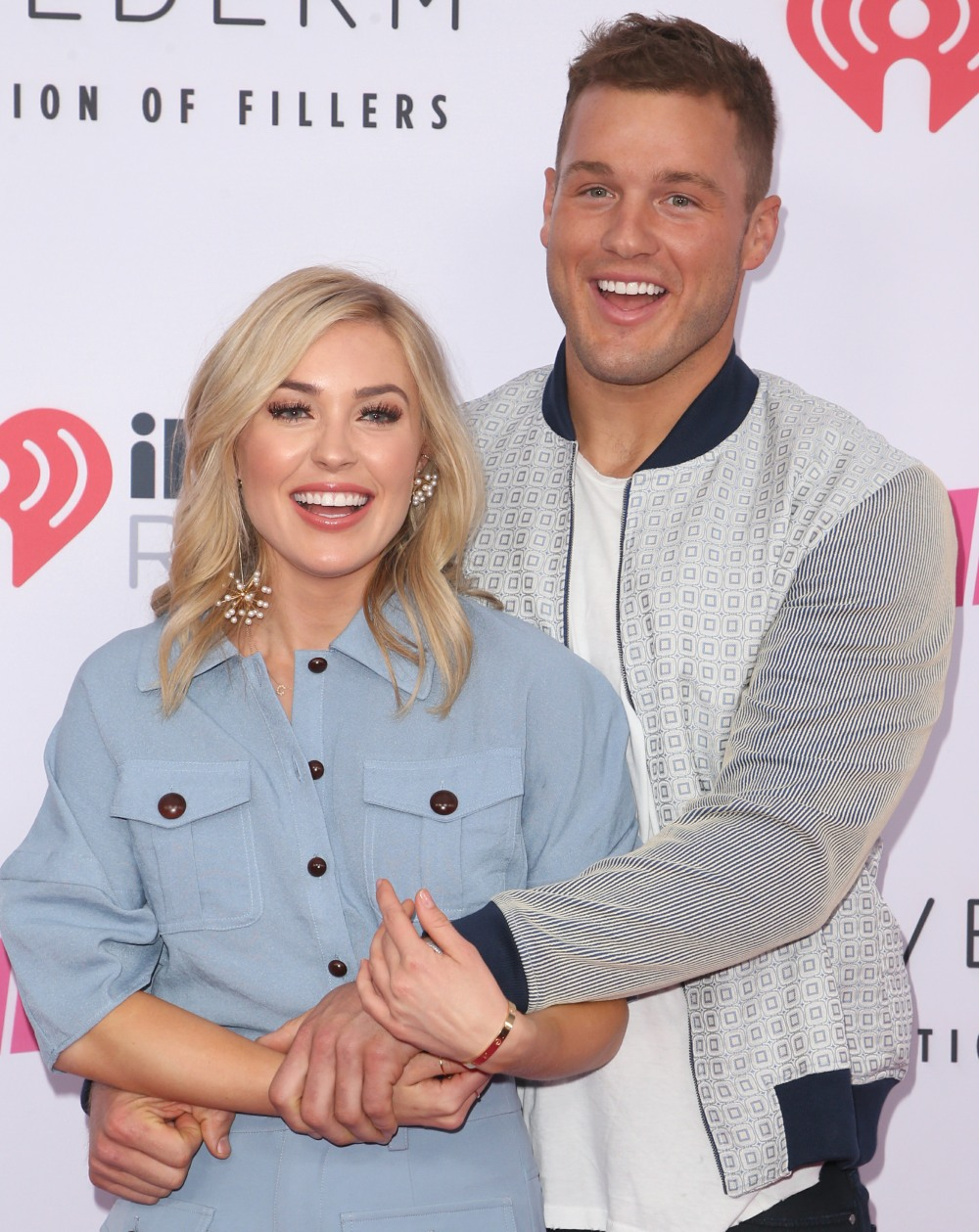 2019 iHeartRadio Wango Tango Presented By The JUVÉDERM® Collection Of Dermal Fillers