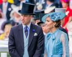 Royal Ascot, Day 1, UK - 18 Jun 2019