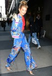 AnnaLynne McCord out in NYC to Promote The Love Storm Event