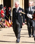 Funeral of The Duke of Edinburgh