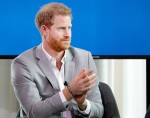 Prince Harry during the start of the new partnership between Booking.com, Ctrip, TripAdvisor and Visa