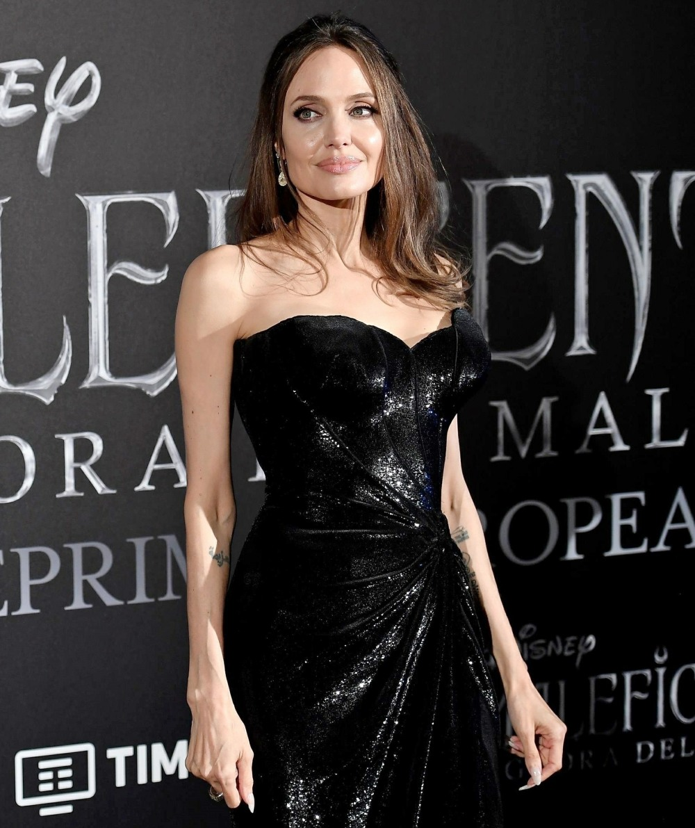 "European Premiere of ""Maleficent – Mistress Of Evil"""