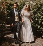 Official Wedding Photos of Princess Beatrice and Edoardo Mapelli Mozzi