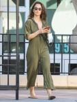 Minka Kelly runs errands after boyfriend Trevor Noah purchased a $27.5 Million Bel-Air home!