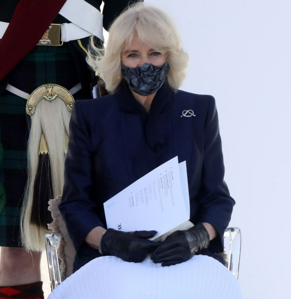 Prince Charles, and Camilla attend the Greek Independence Day Military Parade in Athens!