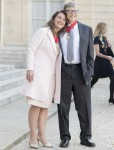 After nearly 30 years together Bill Gates and Melinda Gates announced their separation! **FILE PHOTOS**