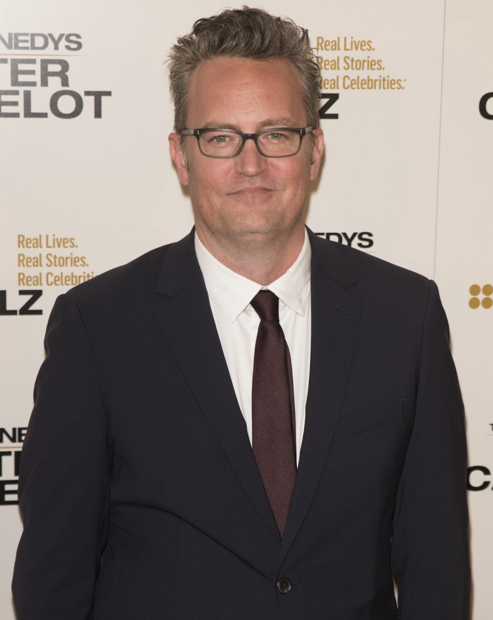 'The Kennedy's - After Camelot' Screening - Arrivals