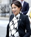Meghan, Duchess of Sussex attends a panel discussionPhoto: Albert Nieboer / Netherlands OUT / Point de Vue OUT
